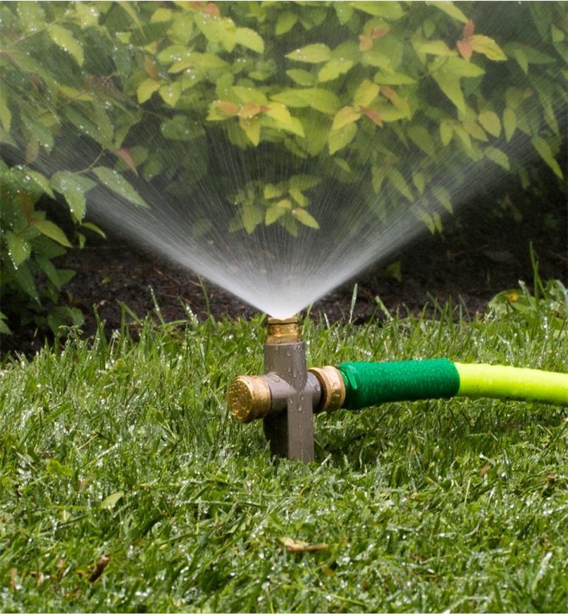 XB151 - In-Line Spot Sprinkler
