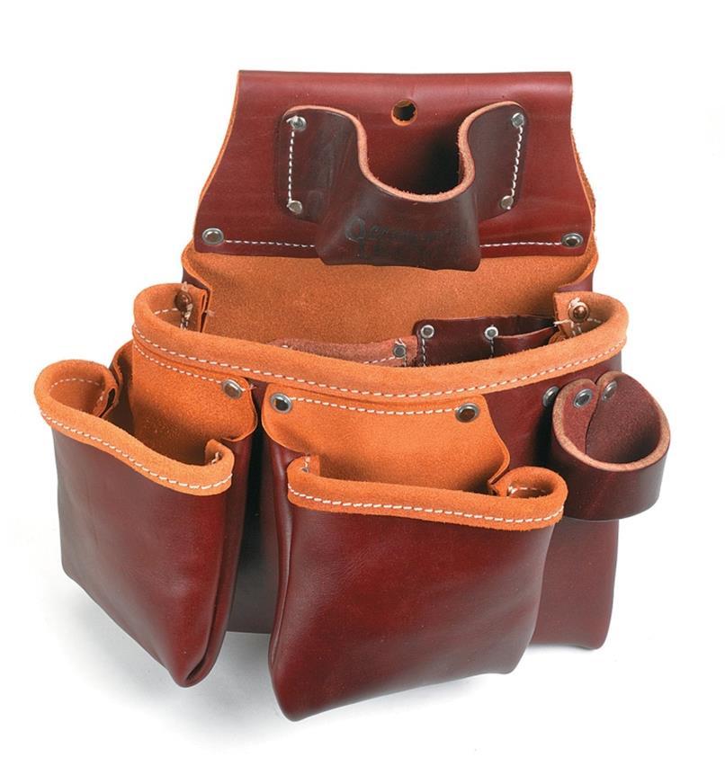 67K7601 - Pro Framer Tool Bag, RH