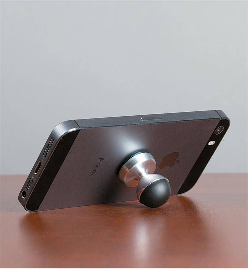68K0787 - Steelie HobKnob for Smartphones