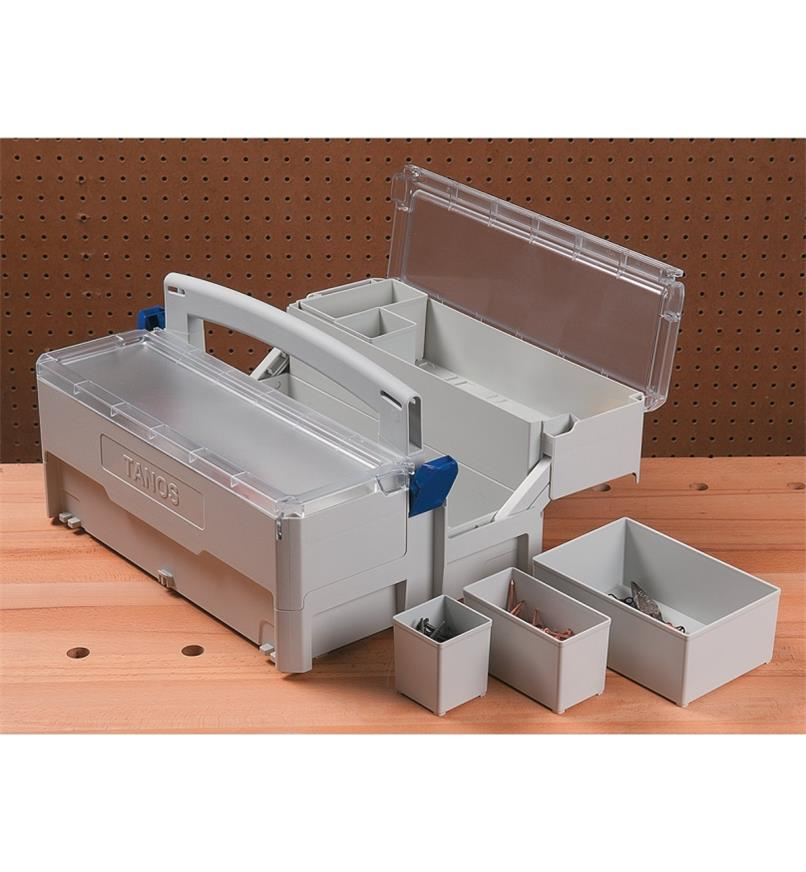 68K4515 - Coffret de rangement Systainer
