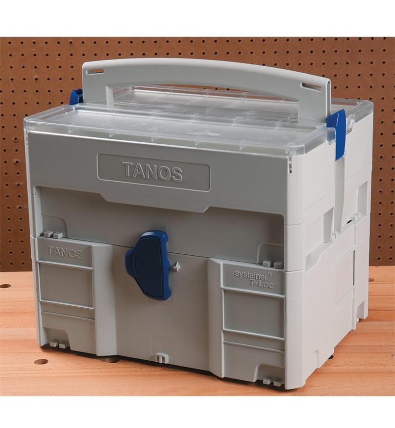 68K4515 - Systainer Storage Box