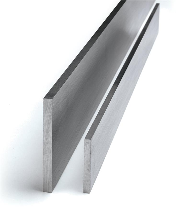 Starrett Precision Steel Straightedges