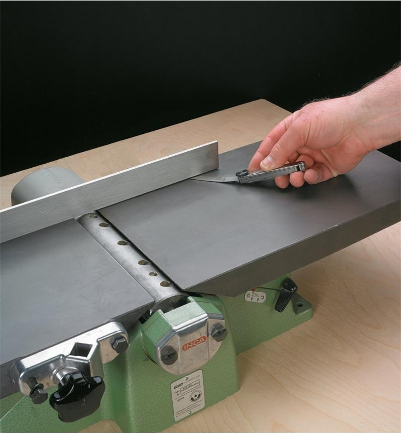 Starrett Feeler Gauge Sets