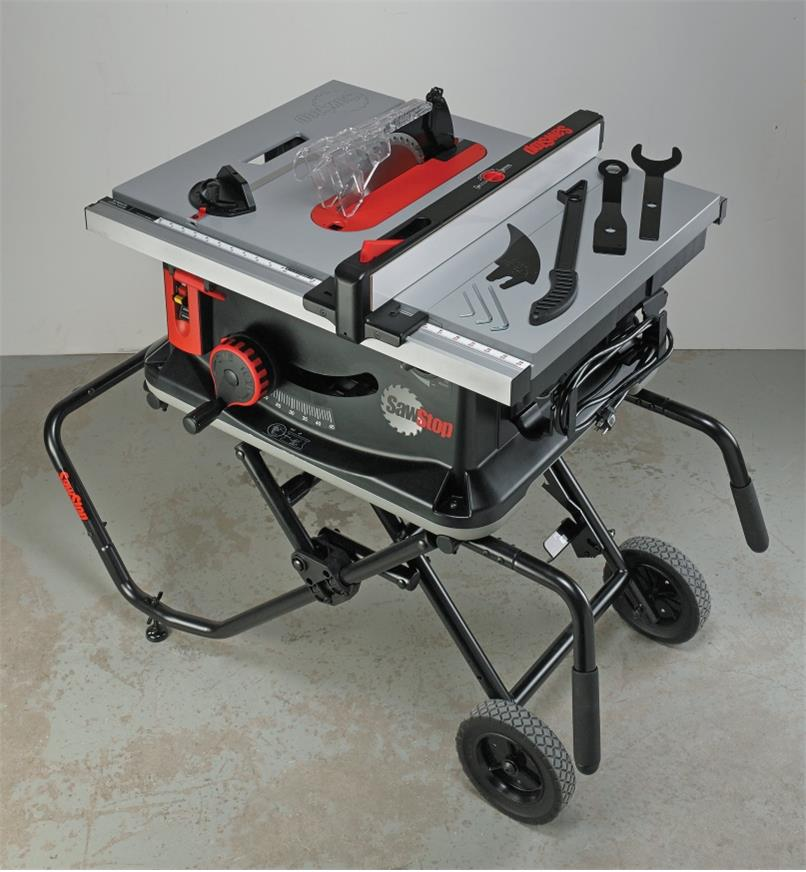 95T0141 - SawStop Jobsite Saw