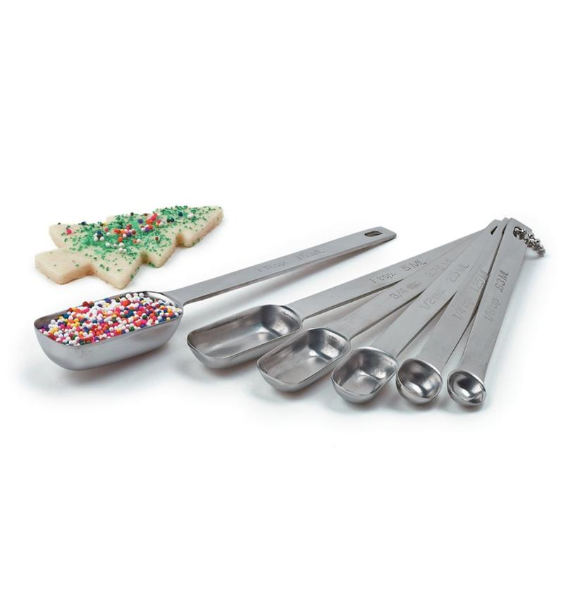 EV110 - Spice Jar Measuring Spoons
