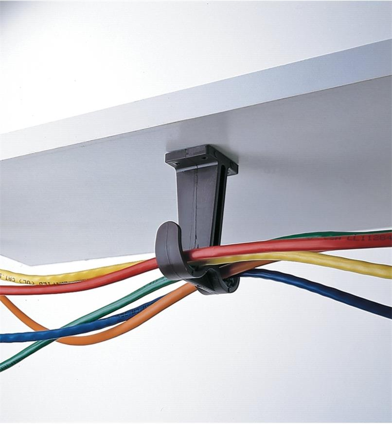 00S2380 - Wire Management Hook