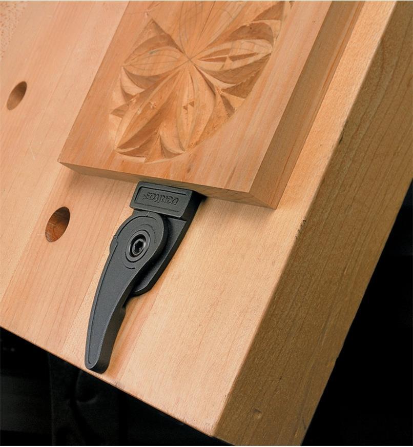 "05G2210 - Veritas Bench Blade, 3/4"" Standard Post"
