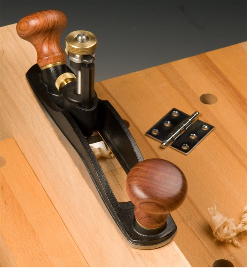05P3870 - Hinge Mortise Plane