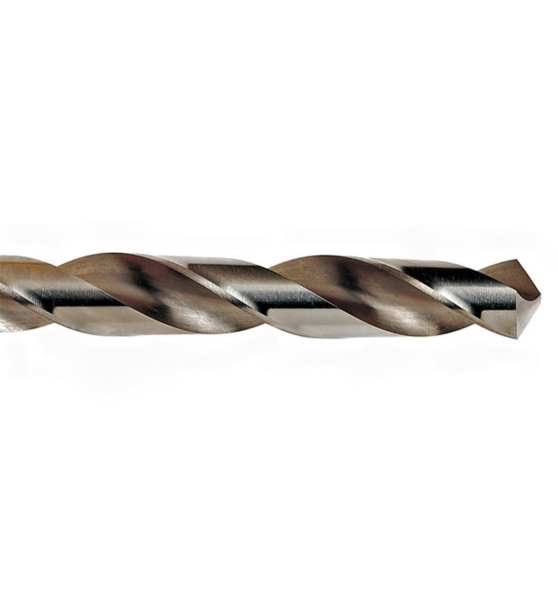 Triumph HSS Twist Drills