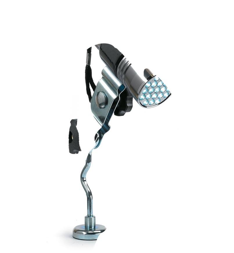 67K7440 - Flashlight Holder