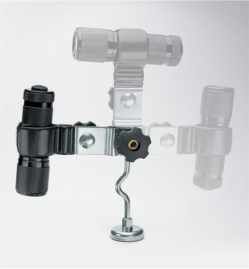 67K7440 - Flashlight Holder