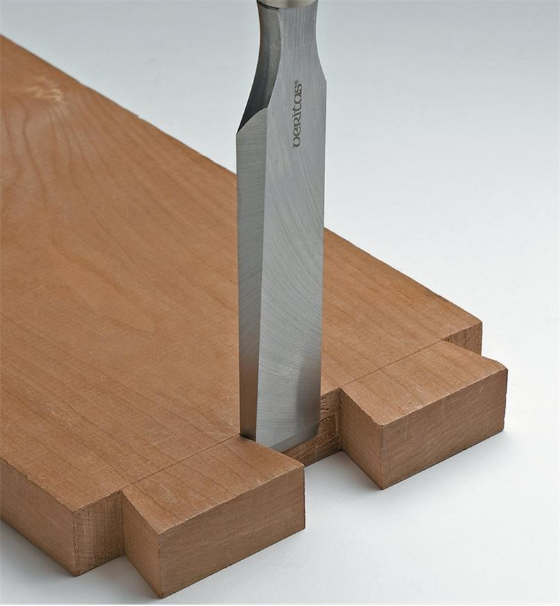 Veritas Bench Chisels