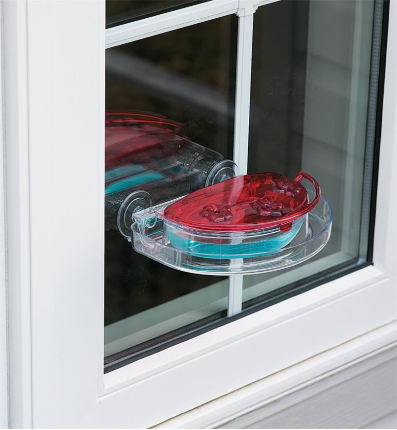 AG157 - Window Hummingbird Feeder