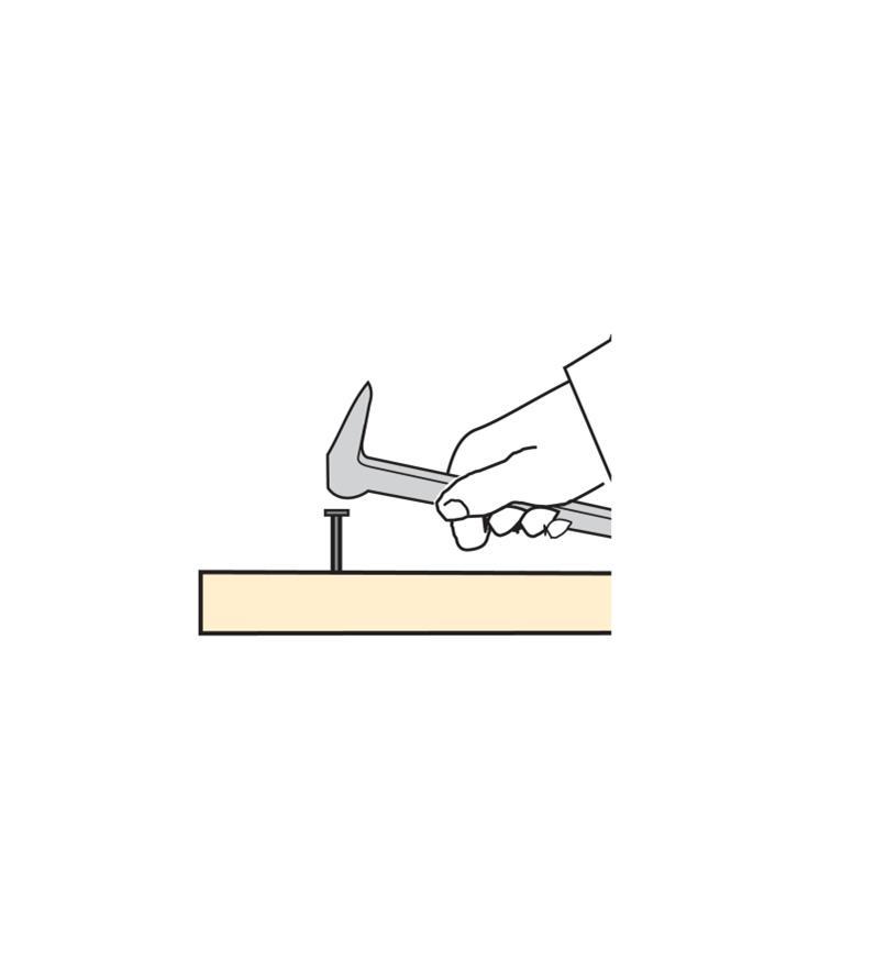 Restorer's Cat's Paws