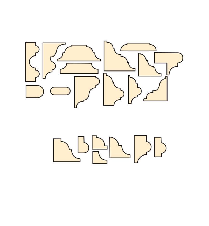 Multi-Profile Bits