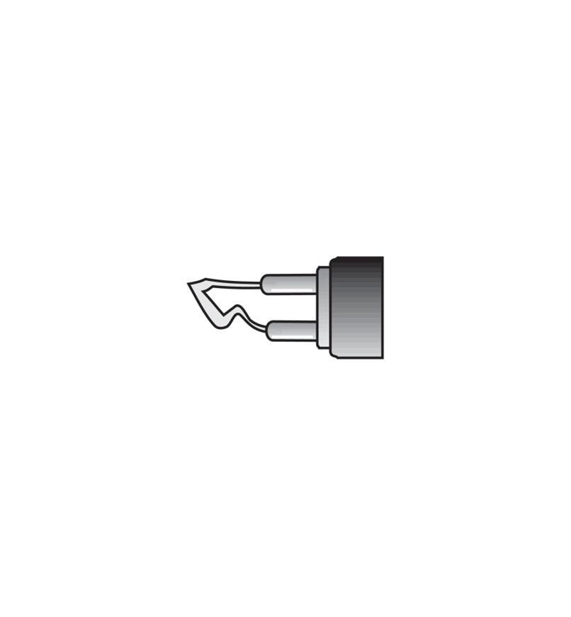 38N2102 - #1M Handpiece