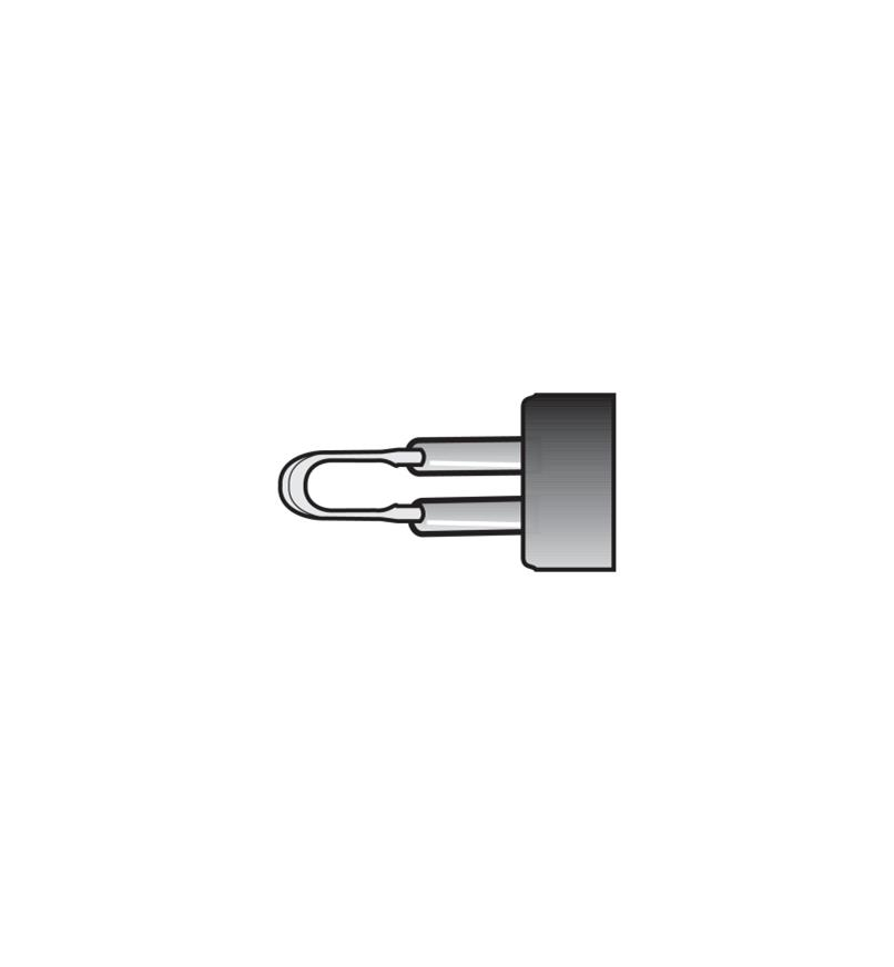 38N3601 - #F18S Handpiece