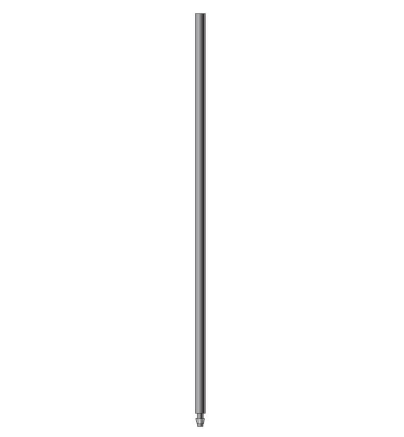 XC443 - Allonges de 12po, le paquet de 5