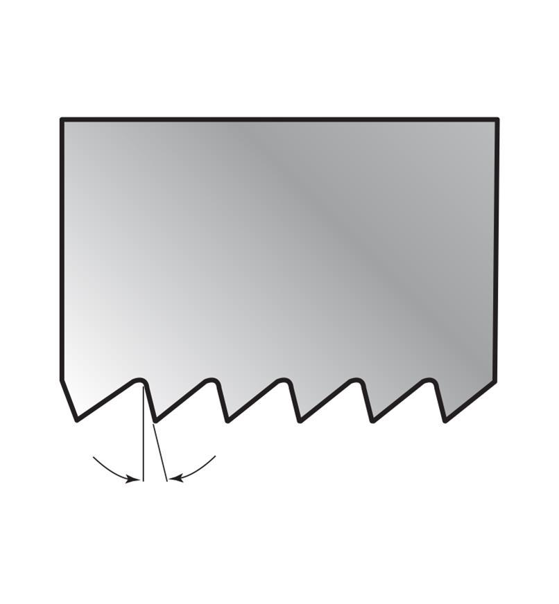 05T1401 - Scie à tenon à refendre Veritas