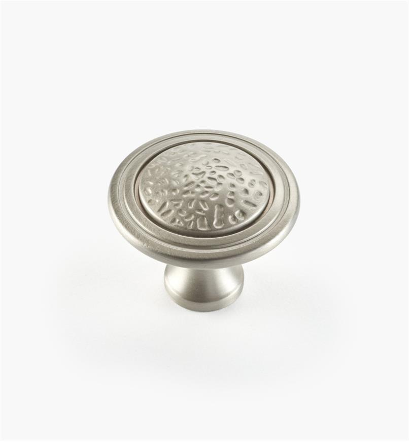 02W4005 - Satin Nickel Knob