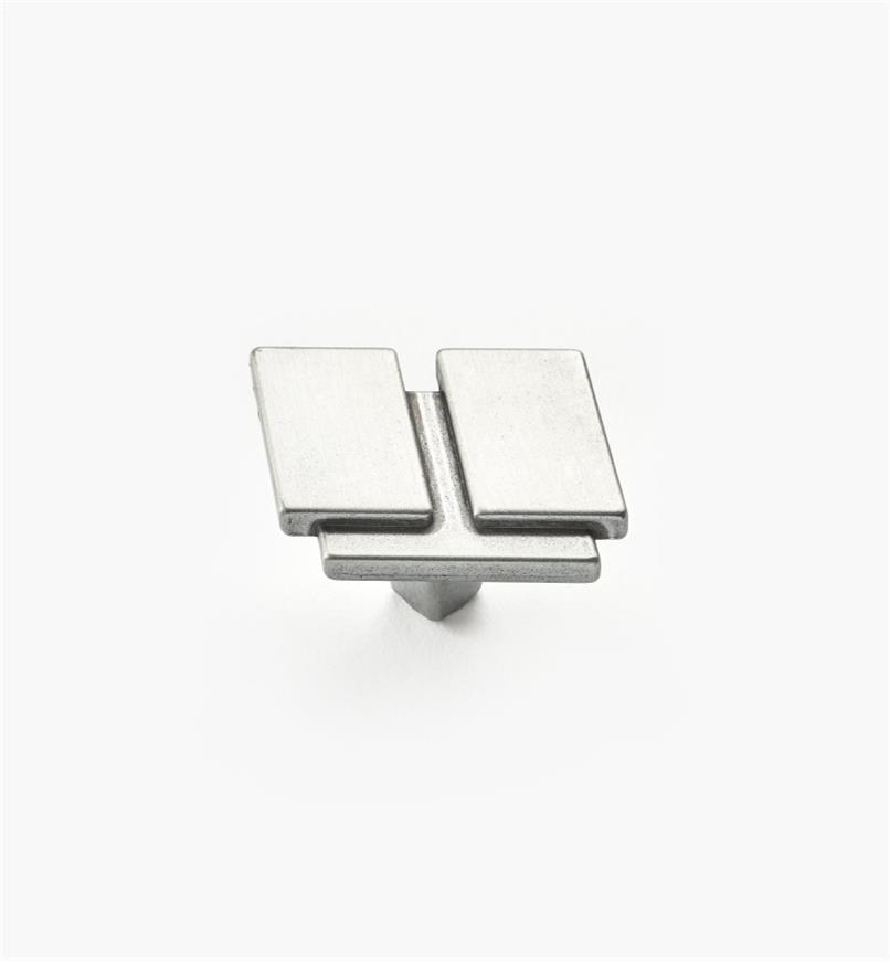 """01W4931 - 1 7/16"""" Steel Knob"""