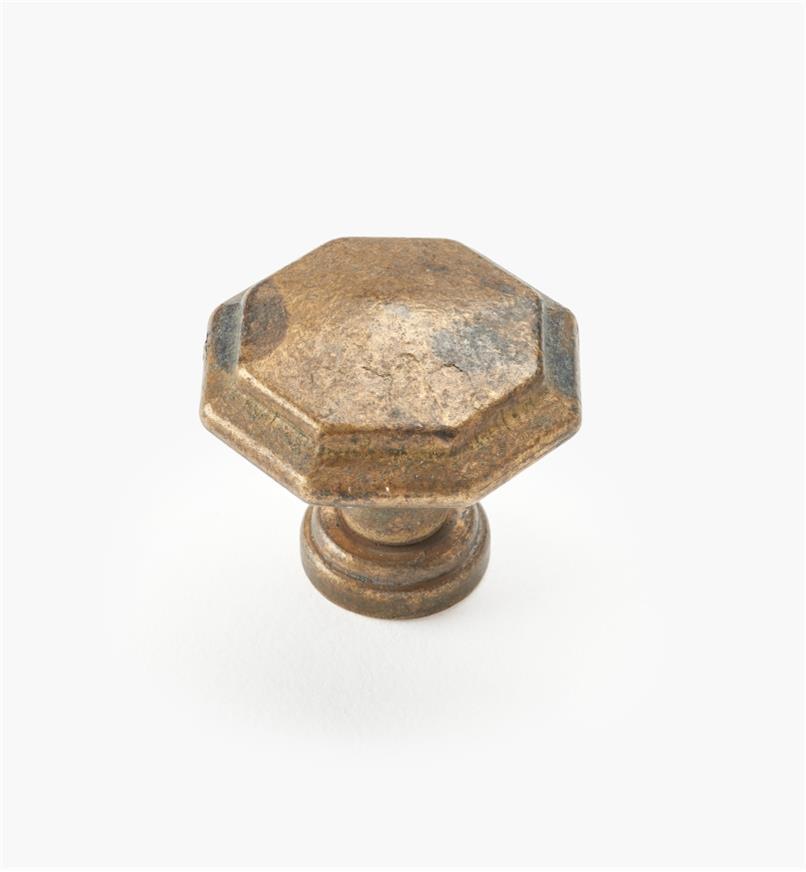 01A7050 - 30mm Oct. Knob