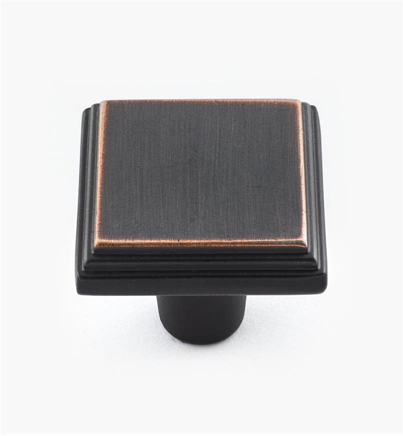 02A3913 - Manor Oil-Rubbed Bronze Knob