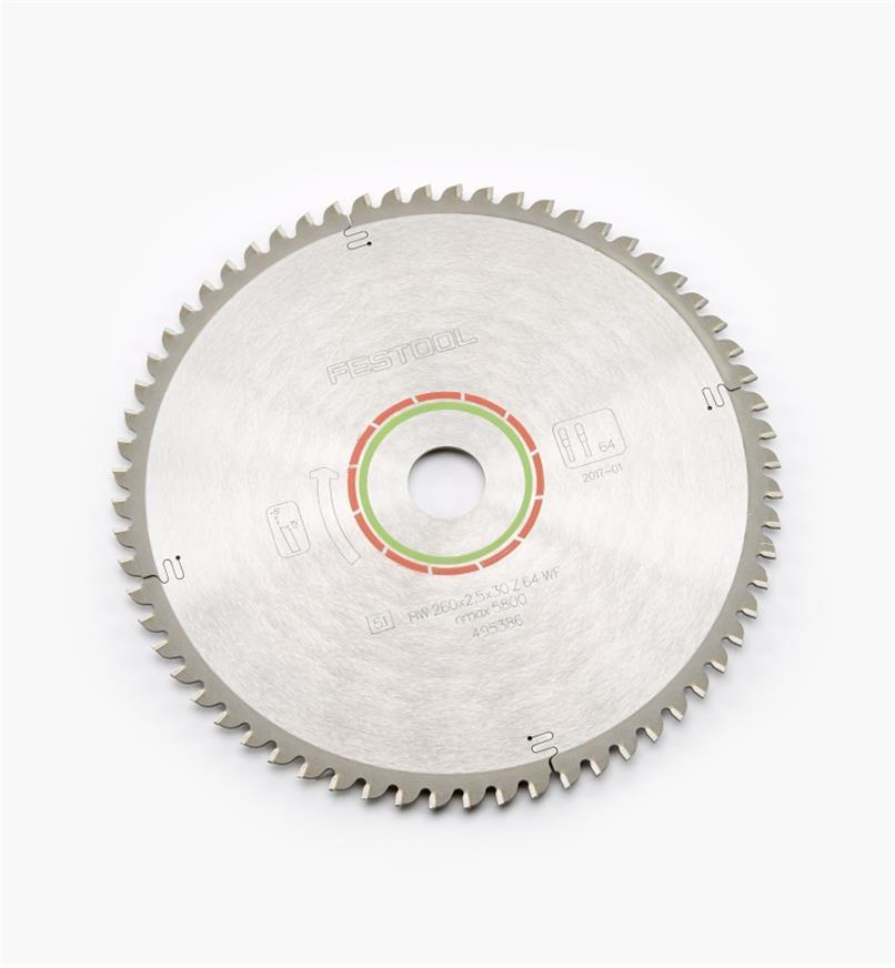 ZA495386 - Solid Surface/Laminate Saw Blade