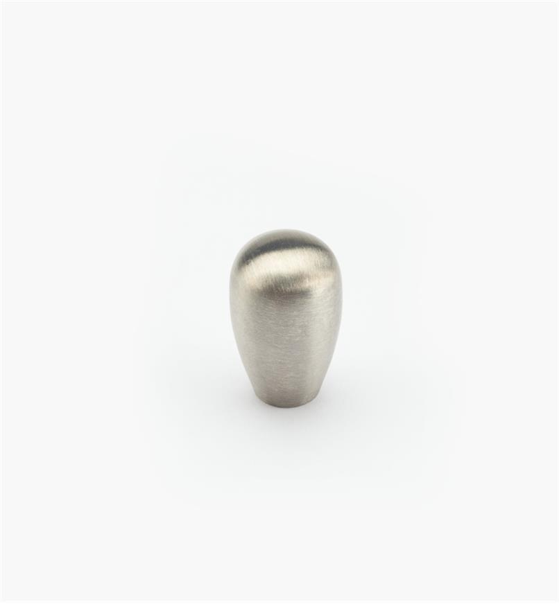 01W6612 - 12mm x 20mm Smooth Knob