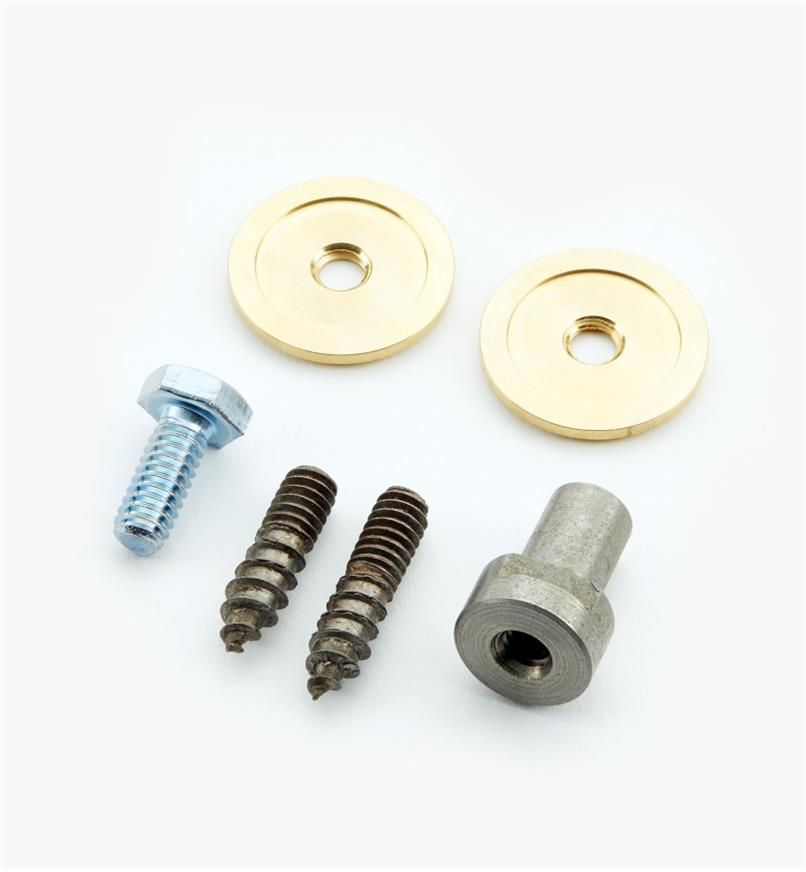 05P3810 - Handle Hardware Kit