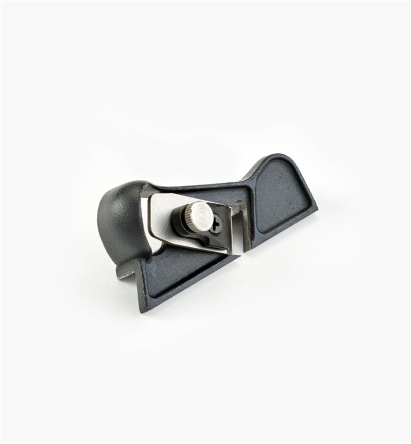 05P8101 - Rabot à épaulement miniature Veritas