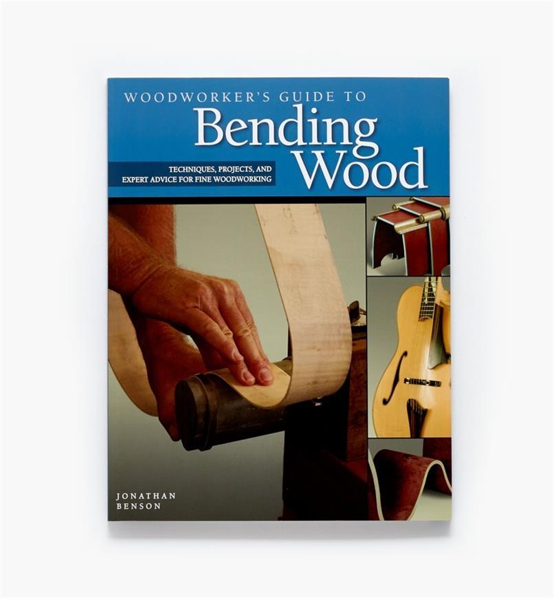 49L5063 - Woodworker's Guide to BendingWood