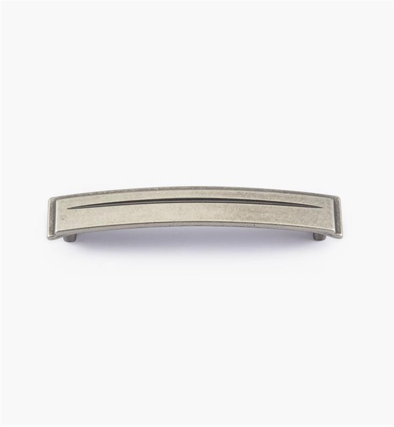 01A2472 - 128mm Pewter Handle