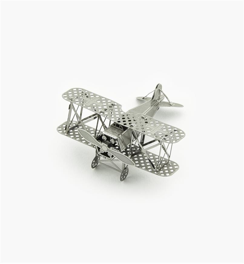 45K4088 - Modèle réduit en métal – Fokker D-VII