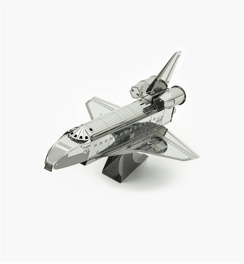 45K4090 - Modèle réduit en métal – Navette spatiale Atlantis