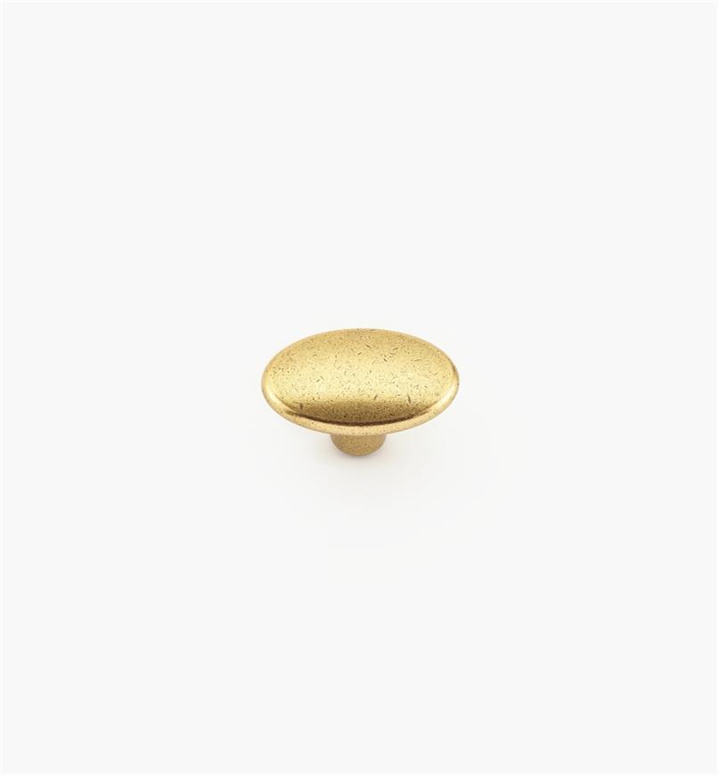 00A7161 - 37mm x 24mm Knob