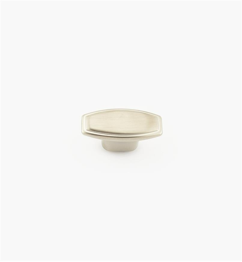 00A7652 - Decco Suite - Satin Nickel Knob