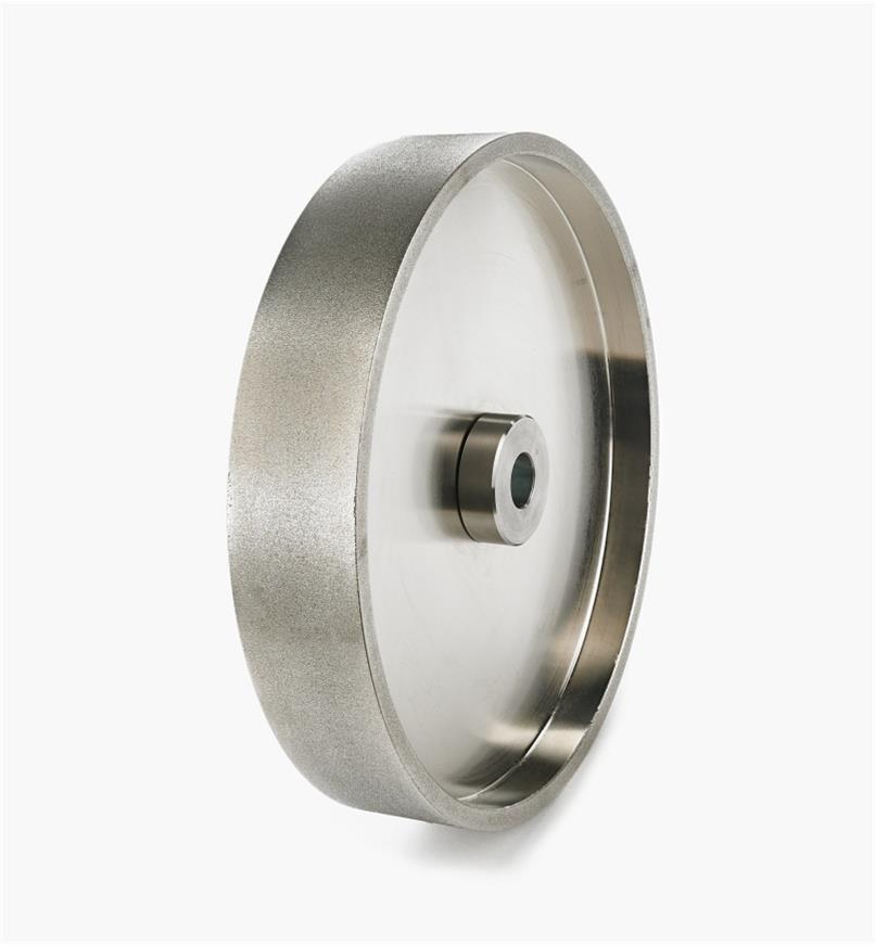 "6"" CBN Grinding Wheels"