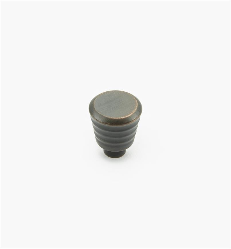 02A1380 - Oil-Rubbed Bronze Knob