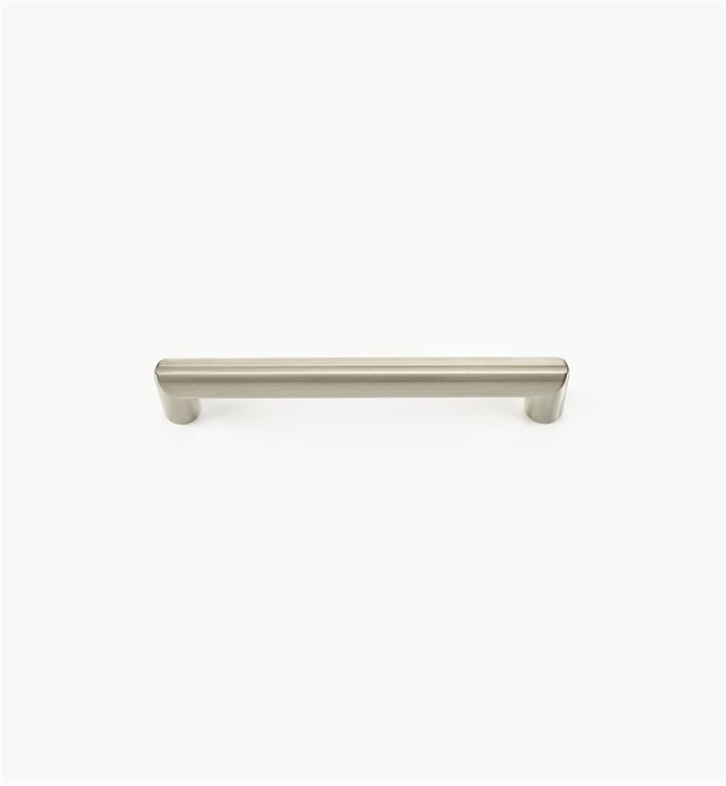 "02A3601 - 5 5/8"" Satin Chrome Bar Pull (128mm)"