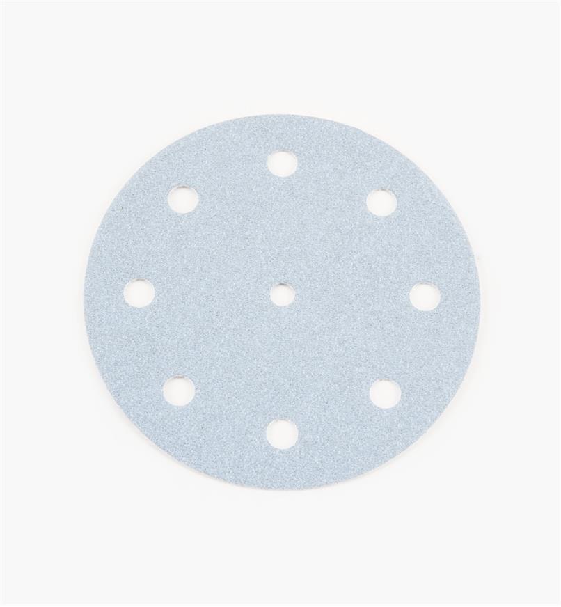 ZA497147 - Granat (P 80), Qty. 10