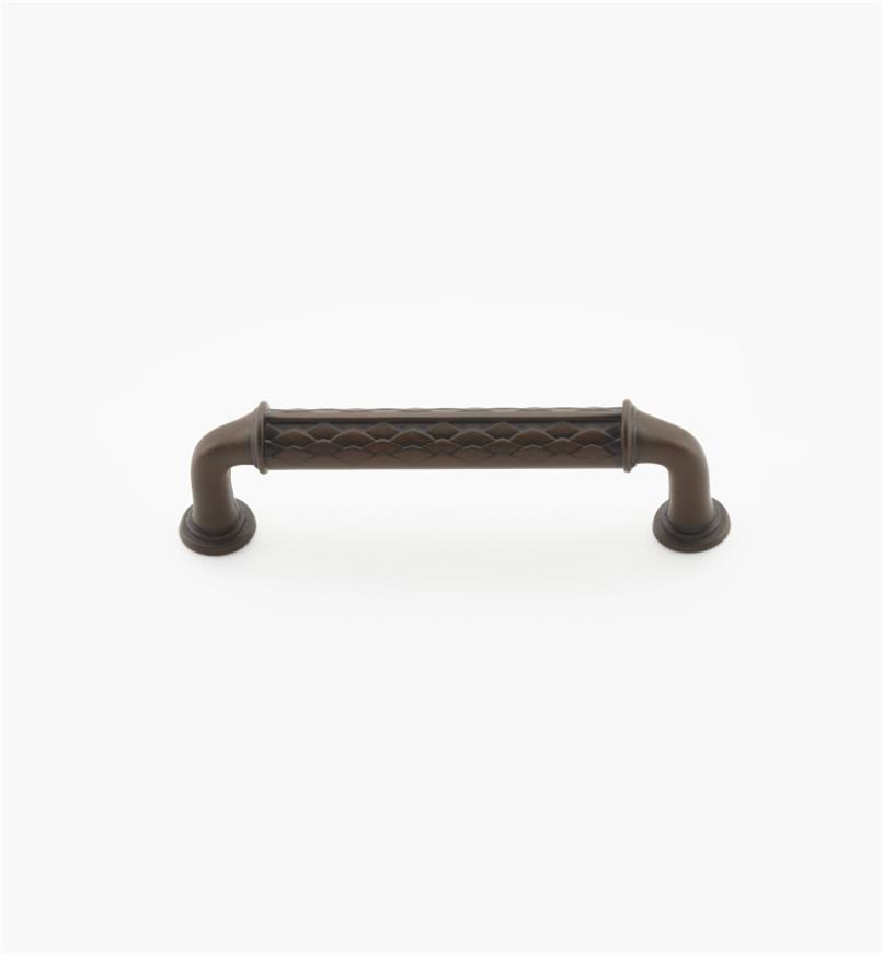02A1261 - Dull Rust Handle