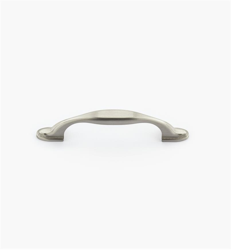 02A1582 - Atherly Hardware –Satin Nickel Handle, 3""
