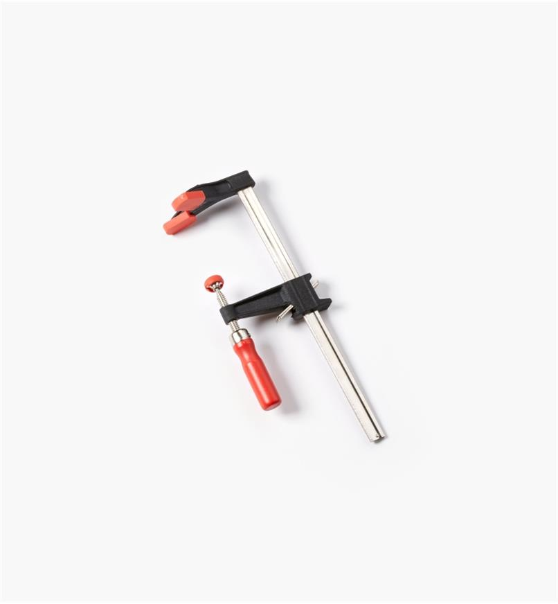 """17F3912 - Bessey 12"""" Double-Jaw FA Clamp"""