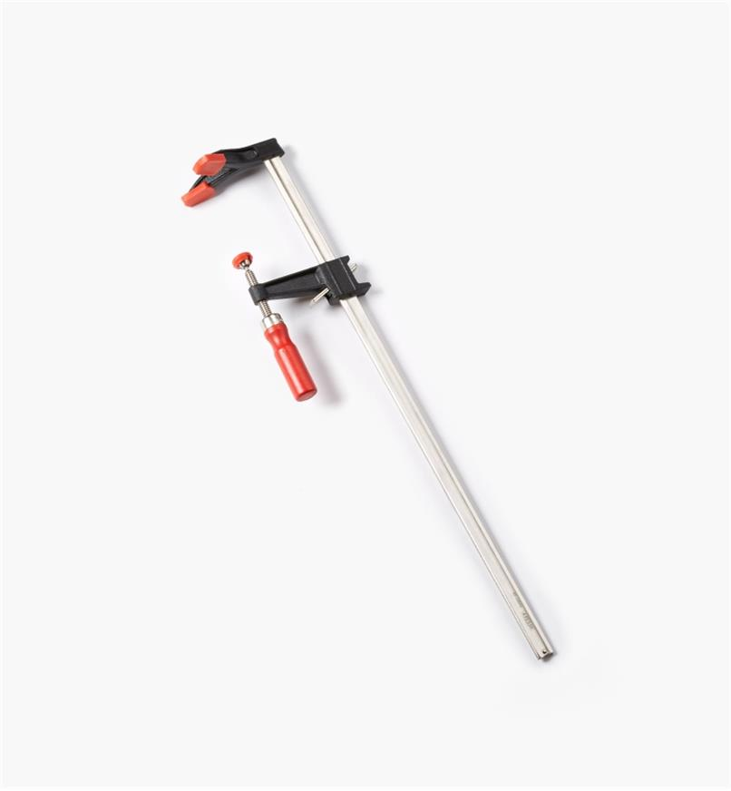 """17F3924 - Bessey 24"""" Double-Jaw FA Clamp"""