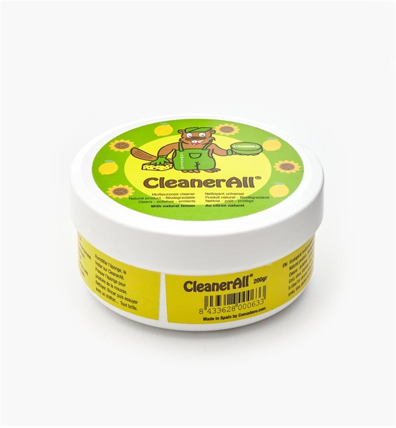 25K8035 - CleanerAll, 200g (7 oz)