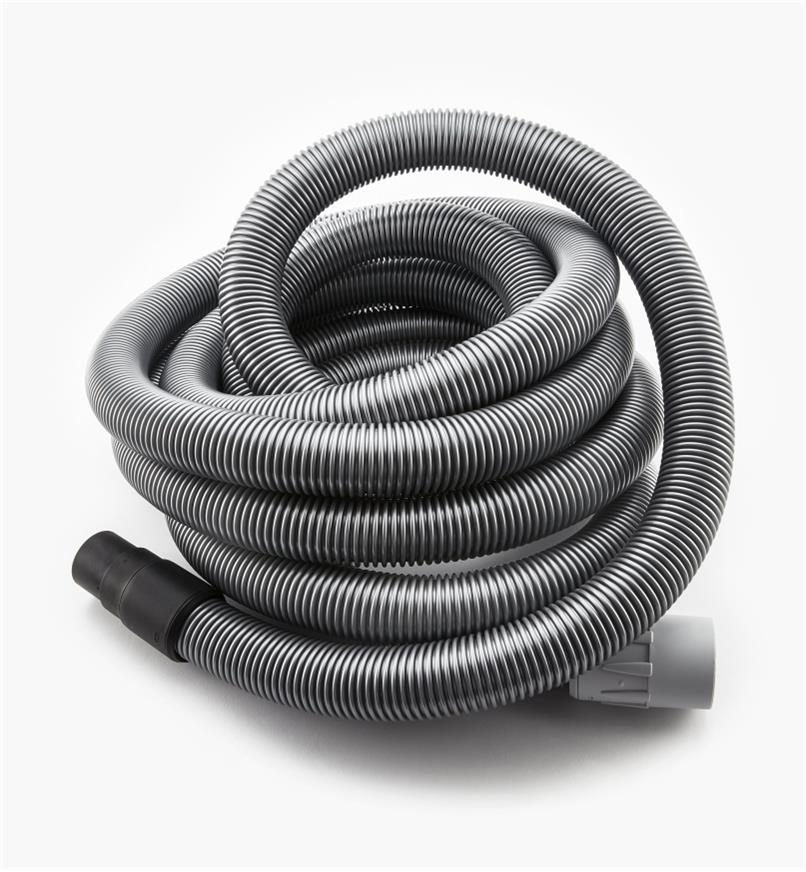 "ZA452885 - 36mm x 7m (1 7/16"" x 23') Non-antistatic Hose"