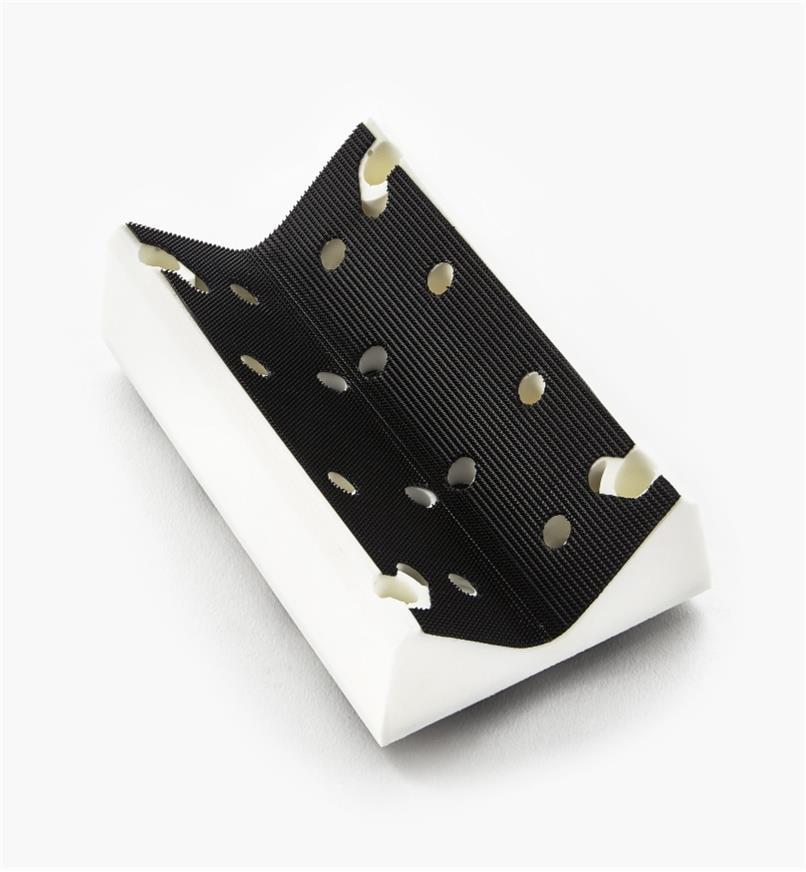 ZA490163 - Radius 6 Concave Pad