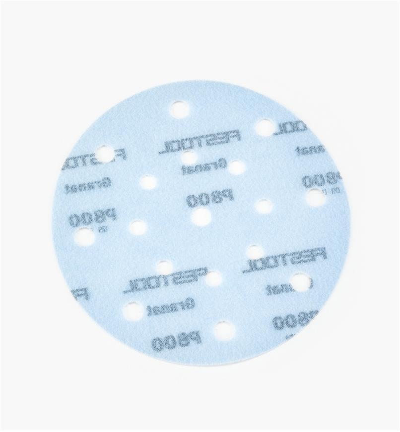 ZA496989S - Granat (P 800), Qty. 10