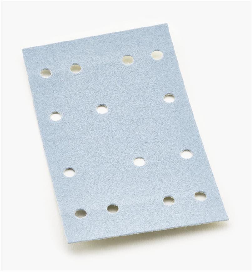 ZA497121 - Granat (P 150), Qty. 100